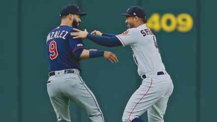 Twins' Week Stuffed with Series vs Best of AL West/East
