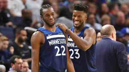 Doubling Down vs the Andrew Wiggins Apologists