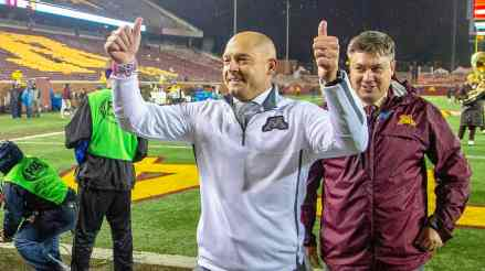 247Sports Recruiting Update Gives Fleck His First 4-Star QB