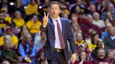 After Tough Weekend of Negotiations, Pitino Inks 2-Year Extension