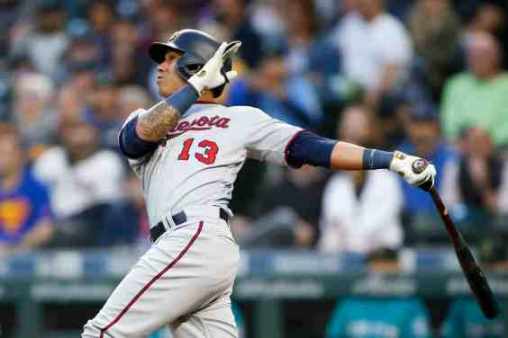 Twins Show Brains to Go With All That Meat in Latest Win