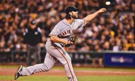 "Madison Bumgarner's ""Can't Trade Me To"" List DOESN'T Include Twins"