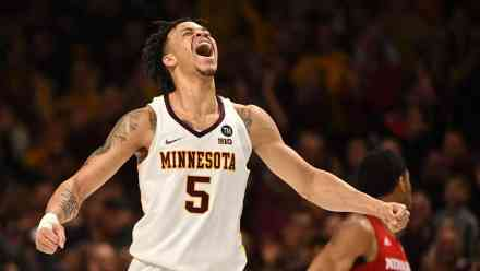 Amir Coffey Off to NBA Early While Experts Doubt He'll be Drafted at All
