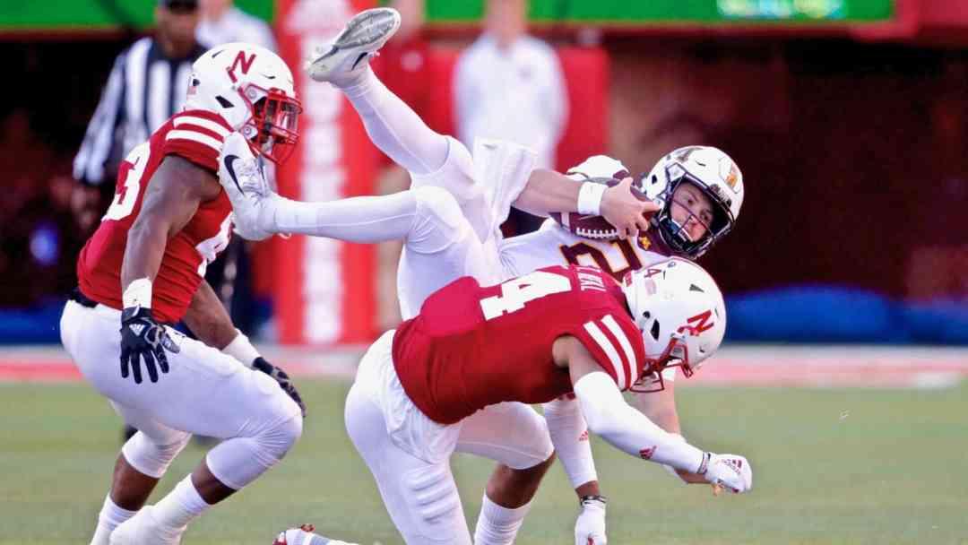 Generic CFB Prediction: Nebraska Will Return to Glory; Gophers Will Be Average… blah blah blah