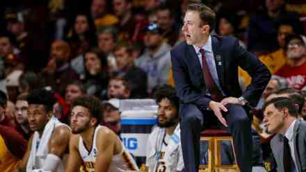Pitino Let's Us in on MAJOR Offensive Changes + an Evaluation on His Very New Roster