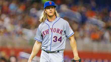 Mets Want BOTH Kirilloff AND Lewis for Noah Syndergaard….