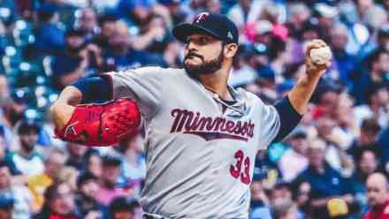 Bullpen Blows Game in 7th but Bats Save Twins Again