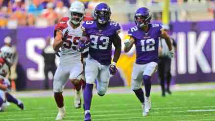 Dalvin Cook is Still Good; Watch Him Go for 85 Yards vs Cardinals