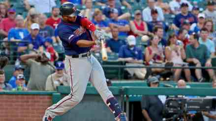 Power Pays Off; Twins Teams of Our Past Don't Win Games Like Last Night