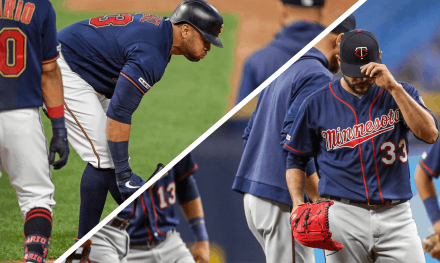 Tuesday Could Decide Season for Perez, Cruz… and Twins