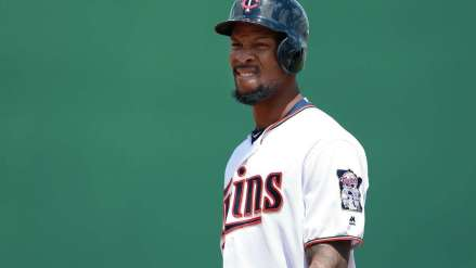 Byron Buxton Suffers Setback in Return to Twins