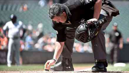 The Time for Robot Umpires is Right Now