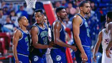 The 12-Minute Timberwolves Documentary You Absolutely Need to See