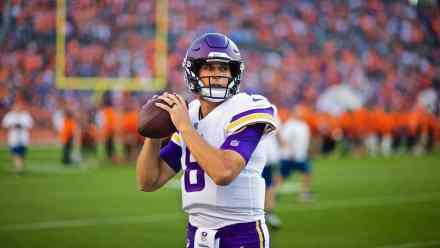 We Need to See Good Kirk Cousins Today