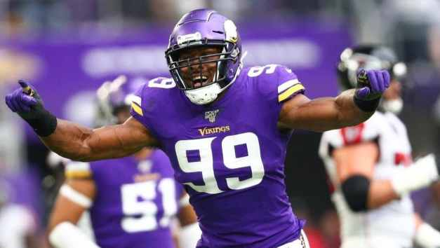 Vikings Show Atlanta/NFL They Are Not to be Fucked With in 2019
