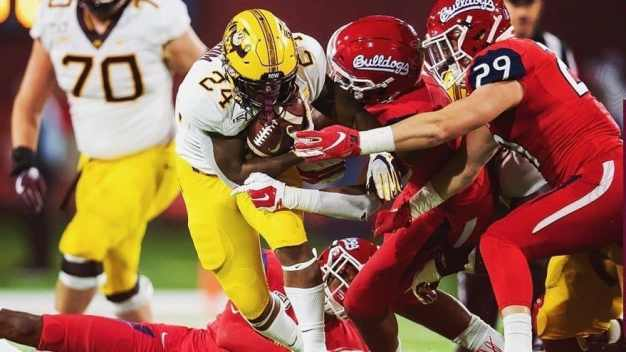 Miracle TD Sends Gophers to Overtime vs Fresno; Winfield INT Seals Win (Again)