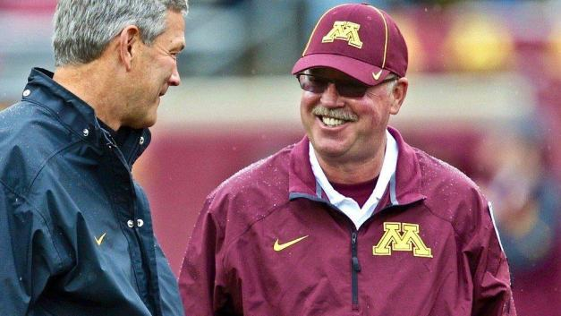 Mr. Loyalty: One Year After Taking AD Job, Jerry Kill Leaving SIU for VT Special Assistant Job