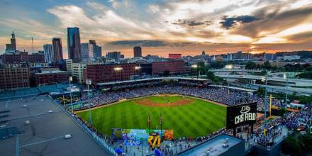 MLB Proposes Moving St. Paul Saints Out of Independent League and Into Affiliated Ball