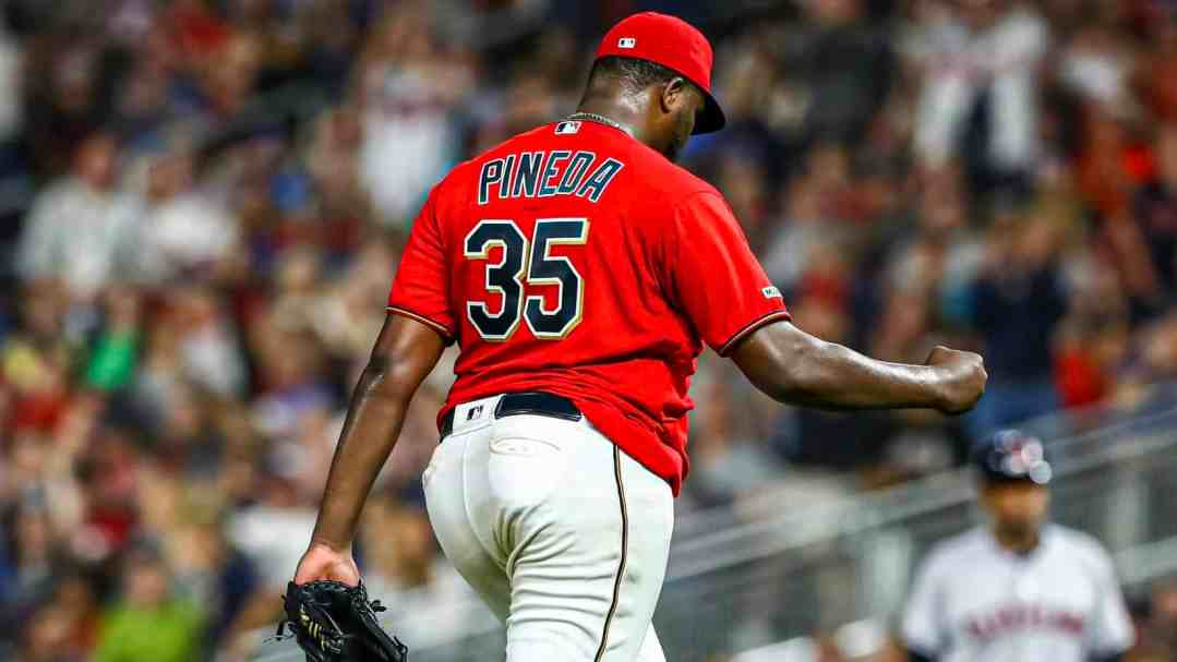 Twins Signing Michael Pineda | 2 Years/$20 Million