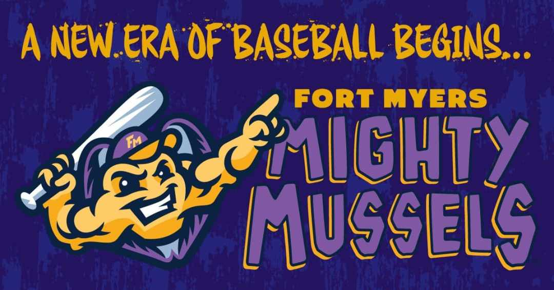 "Twins 'A' Affiliate Changes Nickname to ""Mighty Mussels"""