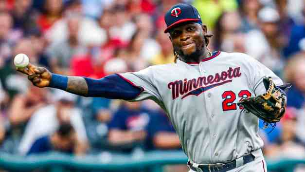 Miguel Sano Isn't Leaving 3rd Base Anytime Soon
