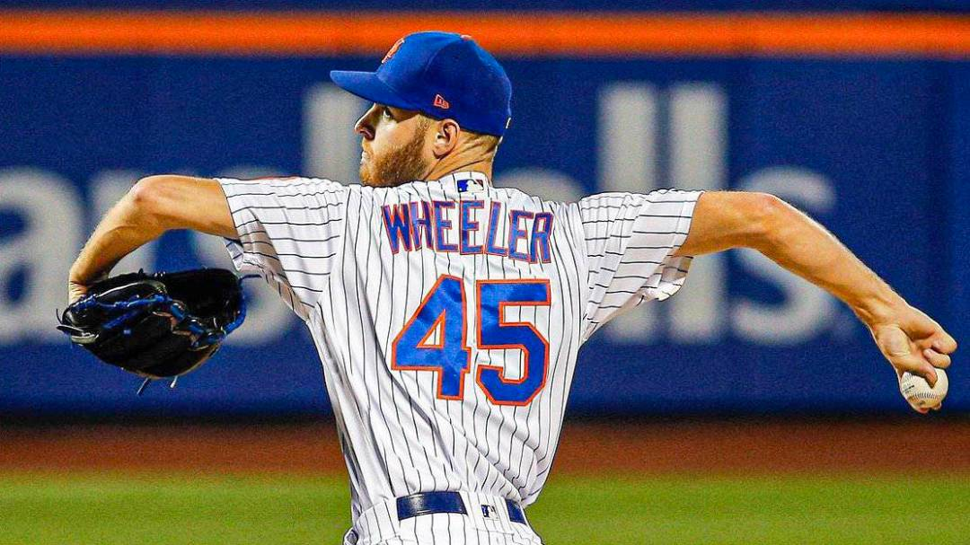 Twins Reportedly Finalists for Zack Wheeler… and There is No Excuse For Fucking This Up Again
