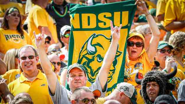 NDSU Football Fans Grow More Delusional with Every JV Championship They Win
