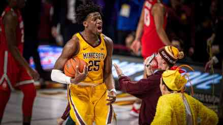 Daniel Oturu a Top-10 Pick in the 2020 NBA Draft?