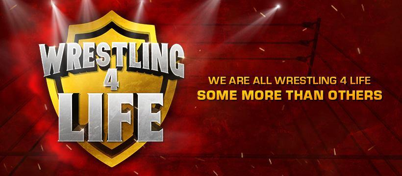 Wrestling 4 Life
