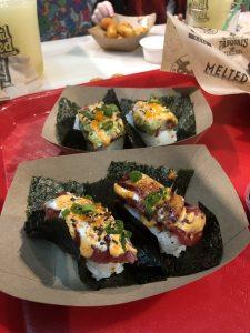 Grateful Shed Sushi