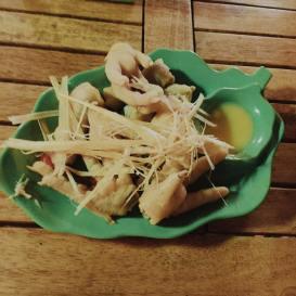 Món ngon nhất mình ăn ở Hà Nội, giữa lòng phố cổ Tạ Hiện