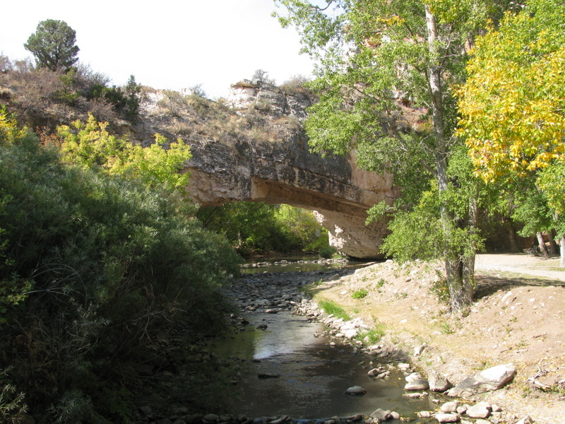 River Douglas North Platte Wyoming