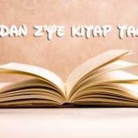 A'dan Z'ye Kitap Tagı