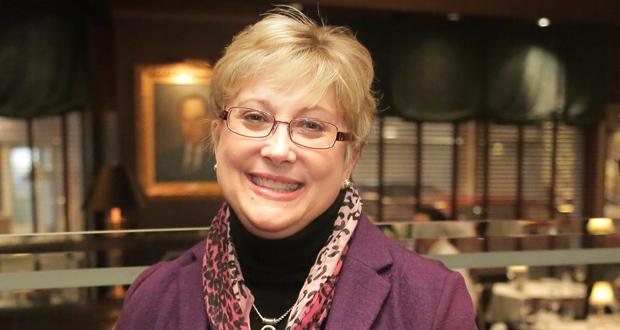 Katherine MacKinnon