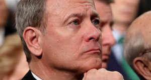 In December 2017, Chief Justice John Roberts asked that a working group be put together to examine the judiciary's workplace conduct policies. (AP file photo)