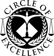 John Dragseth is a Circle of Excellence Attorney of the Year.