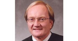 Judge Donovan Frank