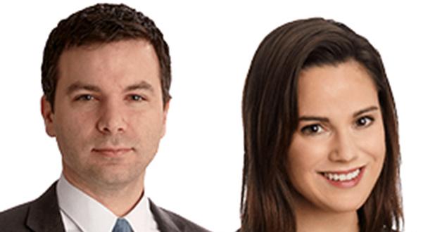 Alex Hontos, Lauren Roso