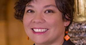 Rebecca Lucero