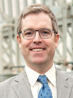 Evan Berquist