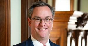 Nicholas G.B. May