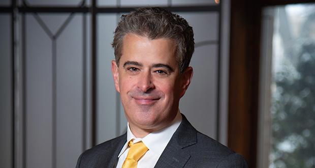 Stephen Safranski