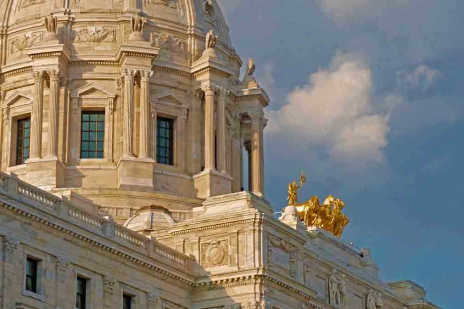 2021-Minnesota-Legislative-Session
