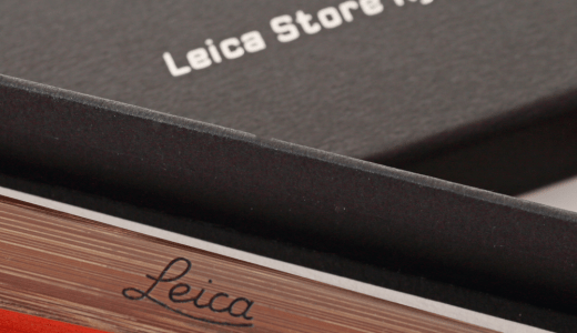 Leica Store Kyotoで