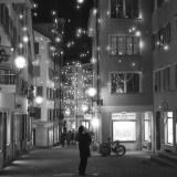 チューリッヒの夜 (6) Leica M3