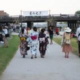 京都の七夕