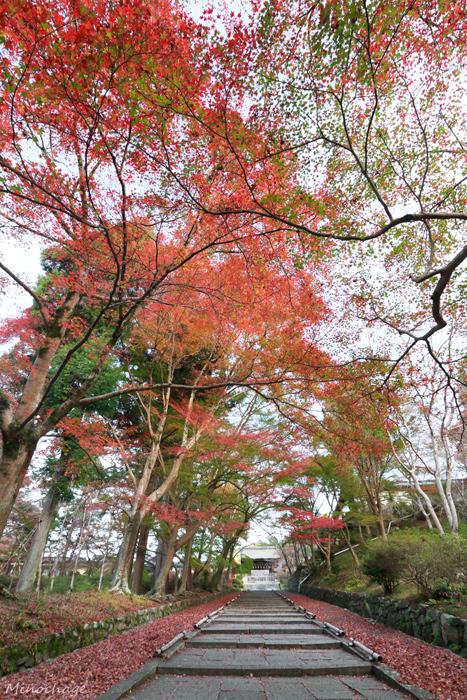 毘沙門堂(1)