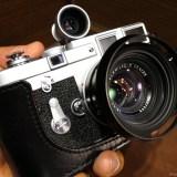 Summilux 35mm f1.4
