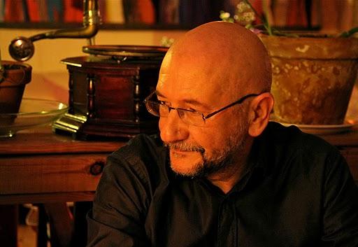 José María Conget. Por Joaquín Blanes.