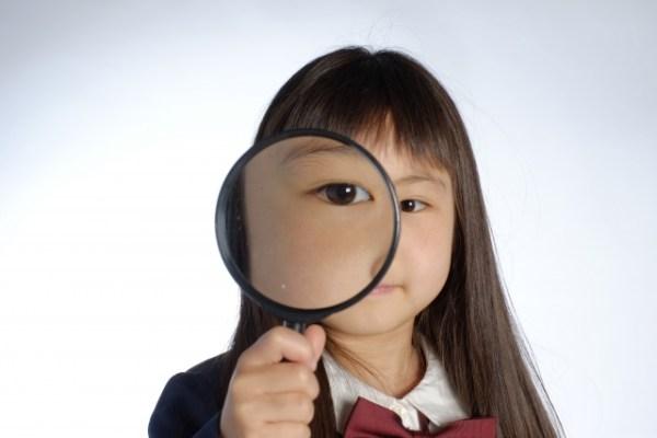 眼球運動pt1 スマホばかり触っていると目にも悪癖がつきます